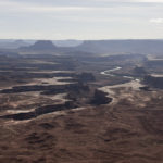 Canyonlands | Island in the sky