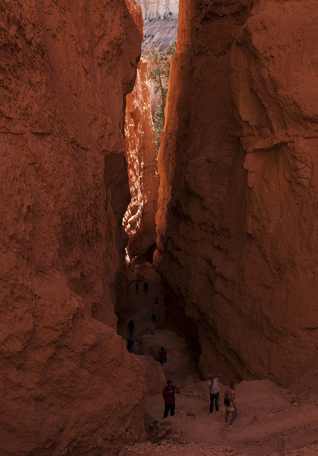 Wall Street, Bryce Canyon 2